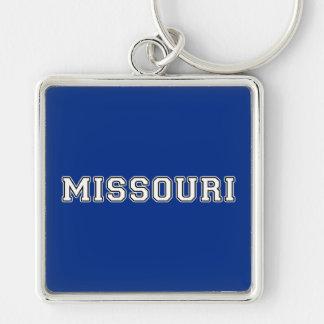 Missouri Schlüsselanhänger