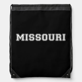 Missouri Sportbeutel