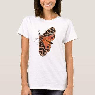 Missouri-Tiger-Motten-Variante T-Shirt