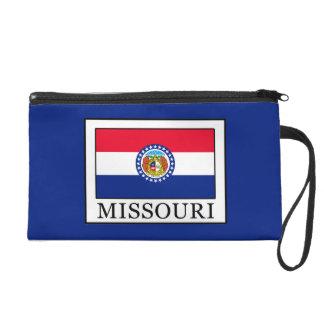 Missouri Wristlet