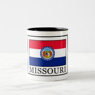 Missouri Zweifarbige Tasse