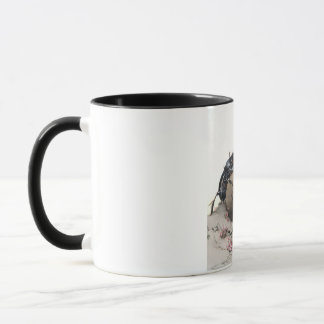 Mist Bettle Tasse