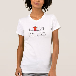 """MIST*KERL"" No.6 T-shirt"