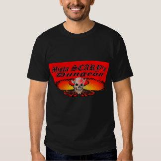 Mista FURCHTSAMER Kerker-T - Shirt