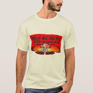 Mista FURCHTSAMER Kerker-T - Shirt - besonders