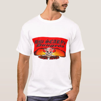 Mista FURCHTSAMER Kerker-T - Shirt - Cu… -