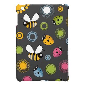 Mit Blumen Hülle Für iPad Mini