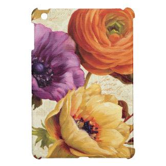 Mit Blumen in voller Blüte iPad Mini Hülle