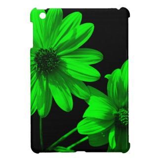 mit Blumen iPad Mini Etuis