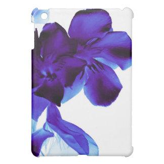 mit Blumen iPad Mini Cover