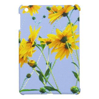 mit Blumen Etui Fürs iPad Mini