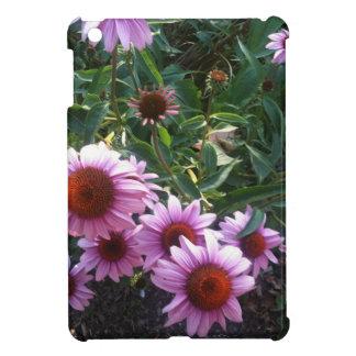Mit Blumen iPad Mini Hüllen