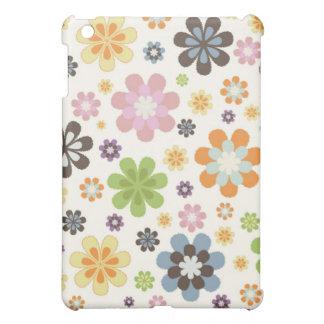 Mit Blumen iPad Mini Schale