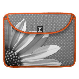 mit Blumen MacBook Pro Sleeve