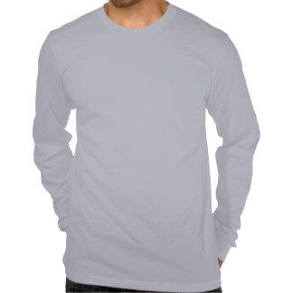 Mit dem Band (2) Shirts