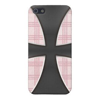 MIT FALL DER KLASSEN-IPHONE SCHUTZHÜLLE FÜRS iPhone 5