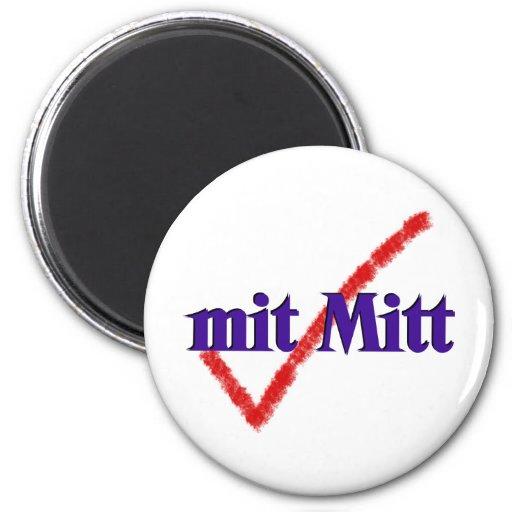 MIT-Mitt Magnete