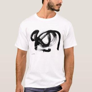 Mit Tinte schwärzen 9 T-Shirt