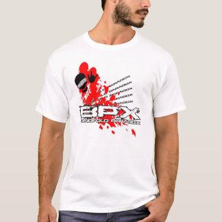 mit verbundenen Augen Paradox-T - Shirt