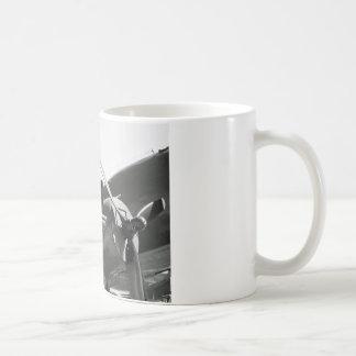 Mitchell Filmkamera DC-3 Kaffeetasse