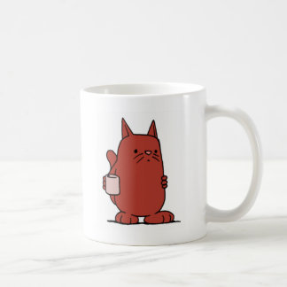 Mitchell Kaffee Kaffeetasse