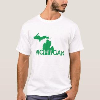 Mitchigan - Battle-Creek T-Shirt