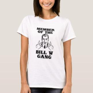 Mitglied der Gruppe Bills W T-Shirt