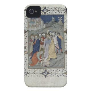 Mitgliedstaat 11060-11061 Stunden des Kreuzes: Case-Mate iPhone 4 Hüllen