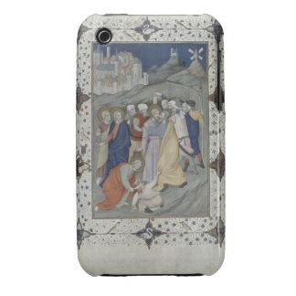 Mitgliedstaat 11060-11061 Stunden des Kreuzes: Mat iPhone 3 Hüllen