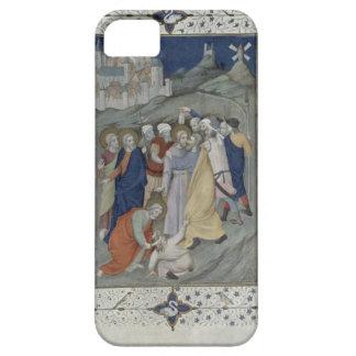 Mitgliedstaat 11060-11061 Stunden des Kreuzes: Mat iPhone 5 Etuis