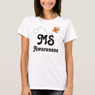 Mitgliedstaat-Bewusstsein T-Shirt
