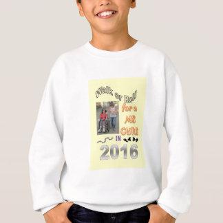 Mitgliedstaat-Heilung 2016 Sweatshirt