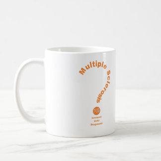 Mitgliedstaat-Unschuldig, bis bestimmt Kaffeetasse