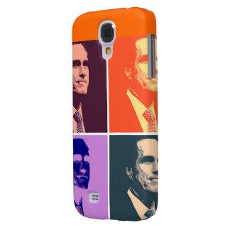 Mitt Romney Galaxy S4 Hülle