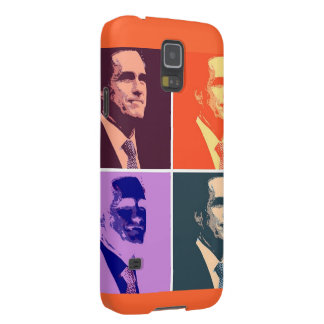 Mitt Romney Galaxy S5 Hülle