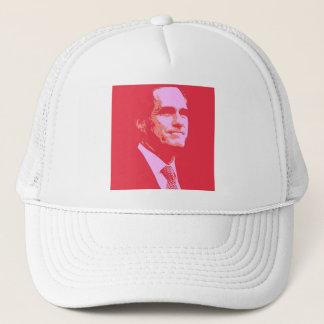 Mitt Romney Truckerkappe