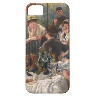 Mittagessen des Bootfahrt-Party - Renoir iPhone 5 Schutzhülle