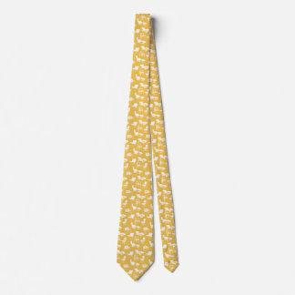 Mitte- des Jahrhundertsmoderne Stuhl-Krawatte Personalisierte Krawatten