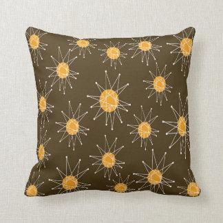 inspirierte muster der atom ra kissen. Black Bedroom Furniture Sets. Home Design Ideas