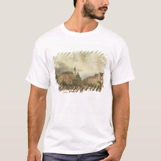 Mitteilung des Friedens von Breda T-Shirt