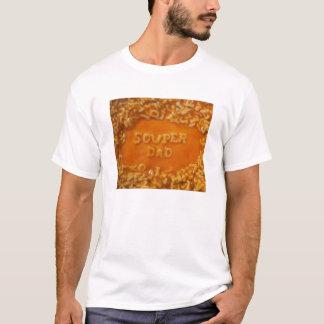 Mitteilung in meiner Suppe: Das Shirt des Vatis