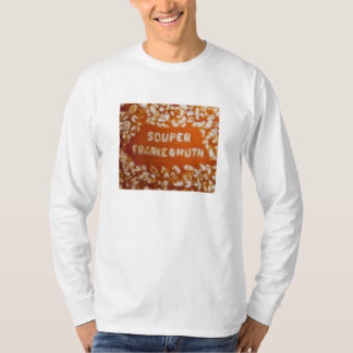 Mitteilung in meiner Suppe: Der Frankenmuth der T-Shirt