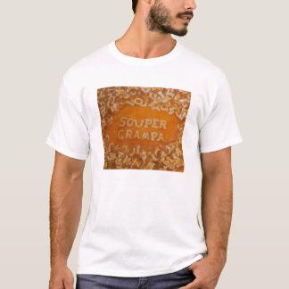 Mitteilung in meiner Suppe: Grampa Shirt