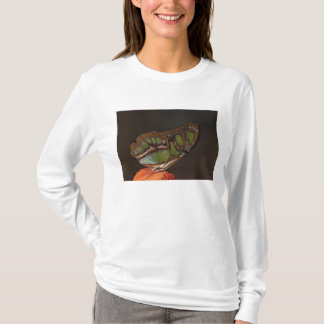 Mittelamerika, Costa Rica, Selva Verde. 2 T-Shirt