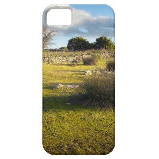 Mittelmeerlandschaft Etui Fürs iPhone 5