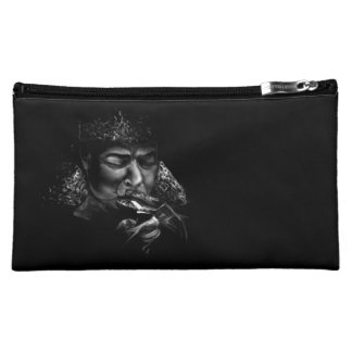 Mitternacht in Russland Cosmetic Bag