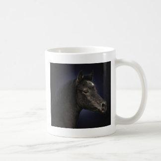Mitternacht Kaffeetasse
