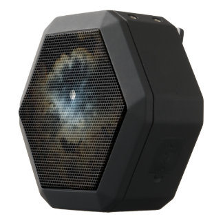 Mitternachtsperle Schwarze Bluetooth Lautsprecher
