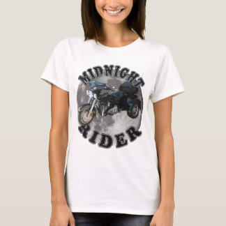 Mitternachtsreiter T-Shirt