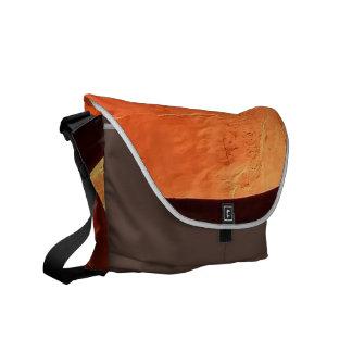 Mittlere Bote-Taschen-äußerer Druck Kuriertaschen